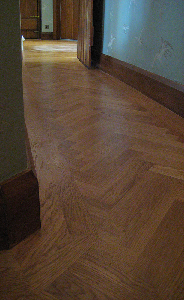 Parquet Flooring Is Created Using The Finest Materials And Attention